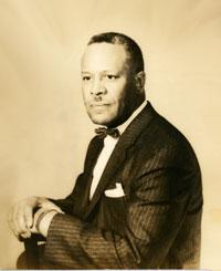 Dr. Walter N. Ridley