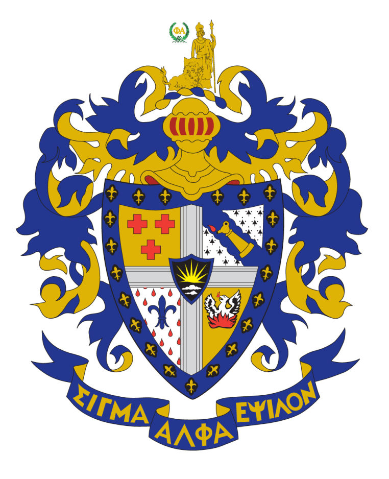 Sigma Alpha Epsilon | Virginia Omicron